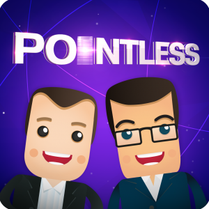 Pointless Icon Rounded