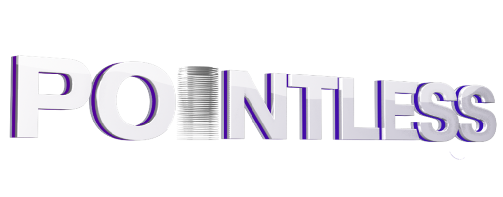 Pointless Logo