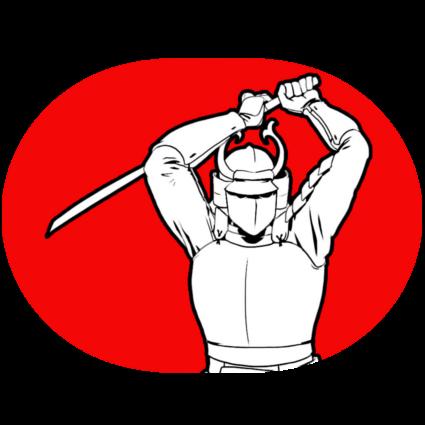 Ninja Sticker Packs