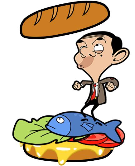 Mr Bean Reviews