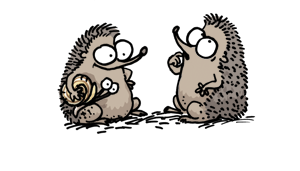 Simon's Cat Game Bonus Level - Hedgehogs 2
